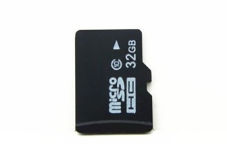 Micro SD 32gb class 10 +adapter