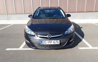 Opel Astra Karavan Sports 1,7 CDTI Sports 1,7 CDTI NAVI, PDC, servisna, garancija