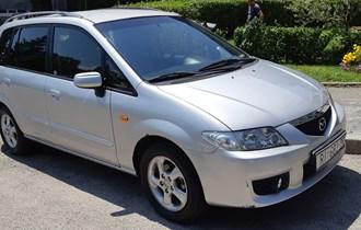 Mazda Premacy 2.0 DiTD 2004.reg.07/2019. 900€
