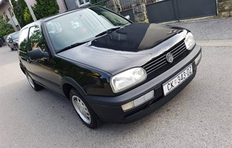 VW Golf III 1.6 i