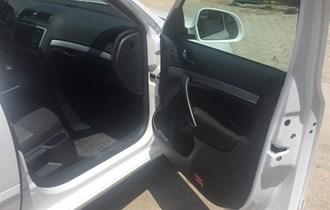 Škoda Octavia Combi Octavia