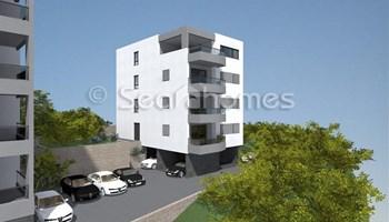 Novogradnja jednosoban stan