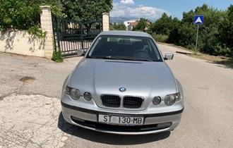 BMW serija 3 Compact