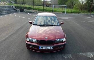 BMW serija 3 318 i