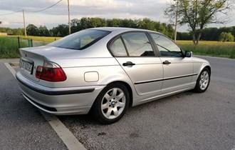 BMW serija 3 2.0d 100kw