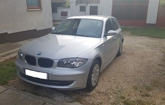 BMW serija 1 116d