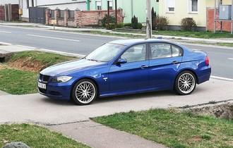 BMW serija 3 318 d
