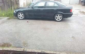 BMW serija 3 318 tds