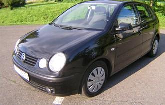 VW Polo 1,4 benzinac reg1god 147tkm KLIMA