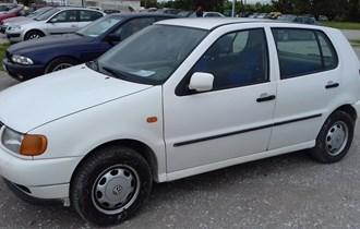 VW Polo 1,0, GOD. 1997, REG. DO 10 MJ, ODLIČAN