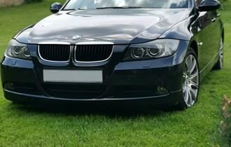 BMW E90 320D 2007.-TOP STANJE-ZAMJENA!