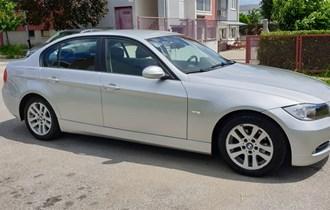 BMW serija 3 2.0 i  ** TVORNICKO STANJE ** 110Kw... 1.VLASNIK