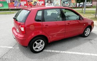 VW Polo 1.2..2004g..Reg 11/2019