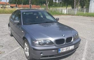 BMW serija 3 316i