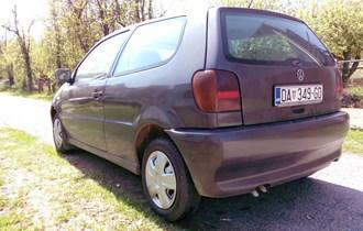 VW Polo SDI