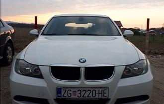 BMW serija 3 Touring 320d comfort, webasto,panorama,reg 1 god