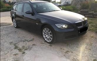 BMW serija 3 Touring 320D E91 Navi Automatic full