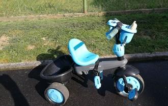 Dječji Tricikl guralica smartTrike