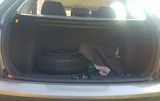 Škoda Fabia Combi 1.4 16v+lpg