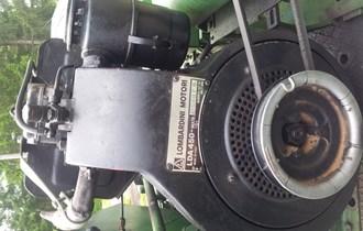 Motor LOMBARDINI LDA 450  14ks