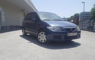 Mazda Premacy 2.0 DITD