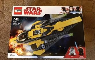 LEGO - lot 7 setova