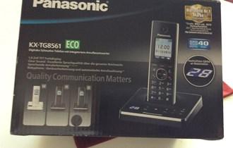 Panasonic tel.M: KX-TG 8561