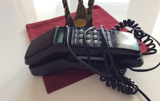 Telefon Saba 102