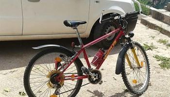 Bicikl Wheeler MTB