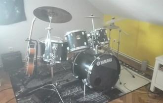 Yamaha Stage Custom bubnjevi