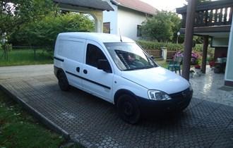 Opel Combo 1.3 CDTI, 2005, klima..