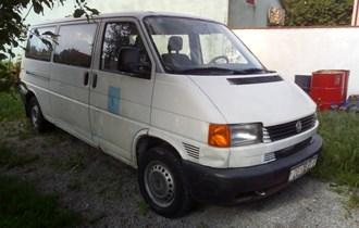 VW Transporter t4 ,2.5 tdi