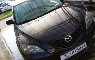 Mazda 3 1.6 CD110