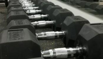 Kompletan fitness