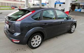 Ford Focus 1.8 TDCI..2012g..reg 1 godinu..Nije iz uvoza..Servisna knjiga..Multilock