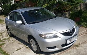 Mazda 3 CD 110 CE