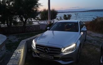 Mercedes-Benz C-klasa 200 cdi reg 1/2020