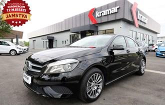 Mercedes-Benz A 160 CDI Sportpaket -Novi model-