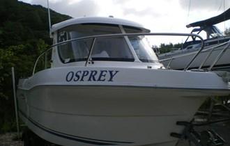 Quicksilver 640 Pilothouse Čamac za pecanje