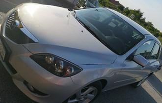 Mazda 3 110CD