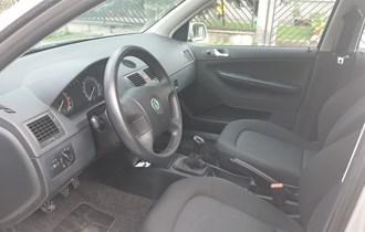 Škoda Fabia Combi 1.4 TDI 55kw