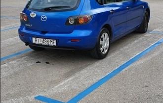 Mazda 3 1.4 benzin 84 ks