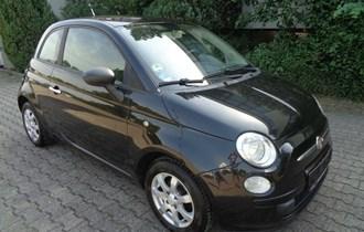 Fiat 500 1.2 POP KLIMA REG GODINU DANA