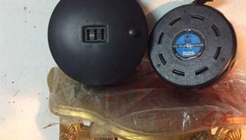 Produzni telefonski kabel 2 kompleta