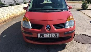 Renault Modus 1.2 benz.