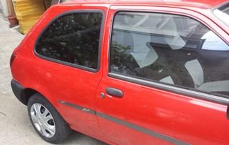 Ford Fiesta Fiesta 1.3 efi