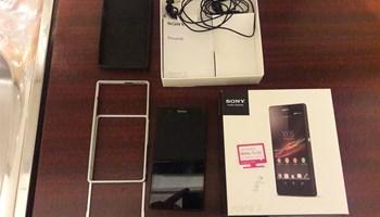 Prodajem Sony Xperia z