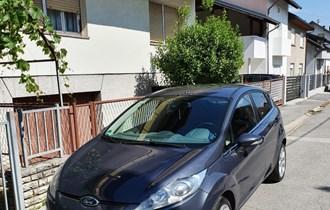 Ford Fiesta 1.6 Diesel LIMITED EDITION