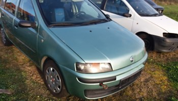 Fiat Punto 1.9 dizel dijelovi 1.2 dijelovi 3 i 5 vrata