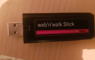 Web n walk stick t mobile
